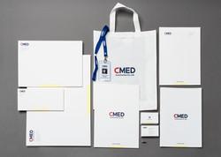 柬埔寨 CMED VI設計