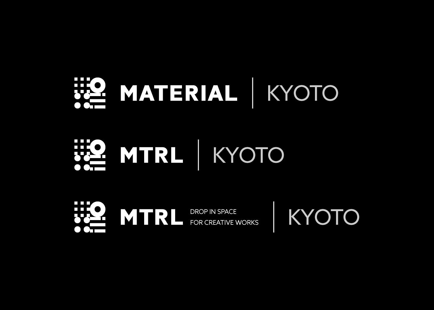日本京都 MTRL VI項目