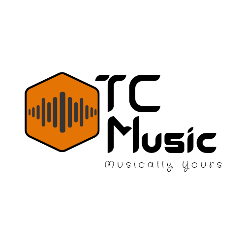 Officiall Logo Of TalantonCore Music INDIA (TCMUSIC)