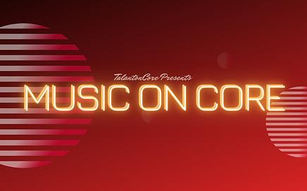 MusicOnCore2019