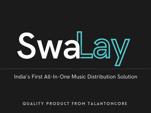 Launching SwaLay