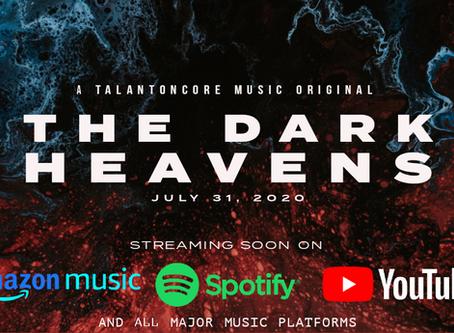 THE DARK HEAVENS