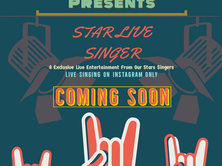Star Live By TalantonCore