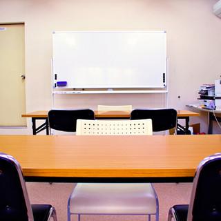 春日山校 教室