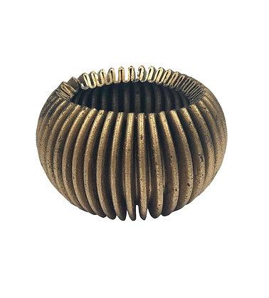 Bracelet MARILIA CAPISANI gold