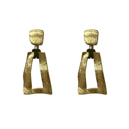 Boucles d'oreilles MARILIA CAPISANI