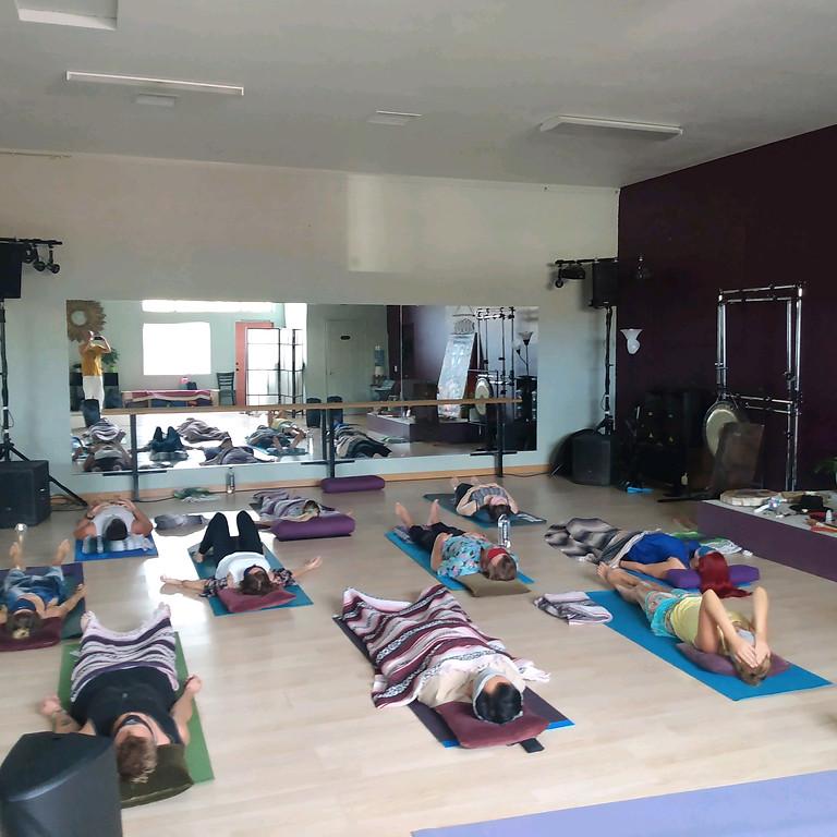 Activation Breathwork - Shamanic Journey
