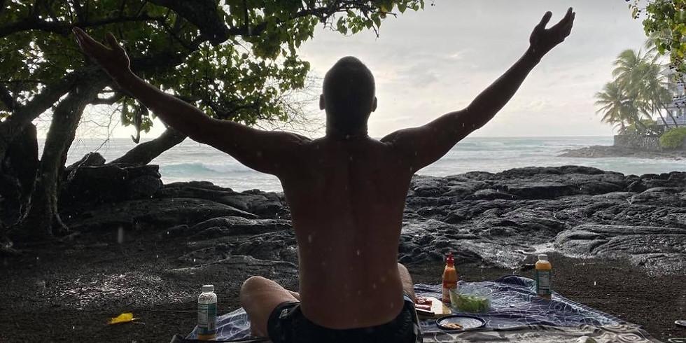 Sacred Guidance Men's Retreat