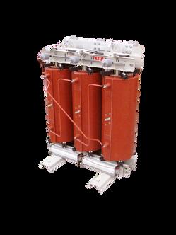Transformador 2250 Kva serie 15/1.1kV