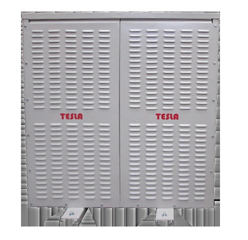 Gabinete de protección IP20 Serie 15/1.1 kV