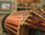 Fabrica de Transformadores de Distribución y potencia Secos y en Aceite