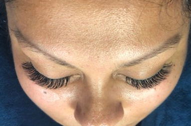 Lashed by Lisa | Eyelash Extensions | Arlington, TX