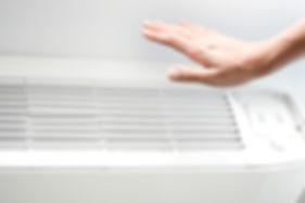 Prime AC and Heat AC Repairs