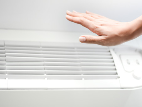 What are 5 HVAC troubleshooting tips that every homeowner should know?