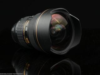 Nikon 14-24 2.8 review