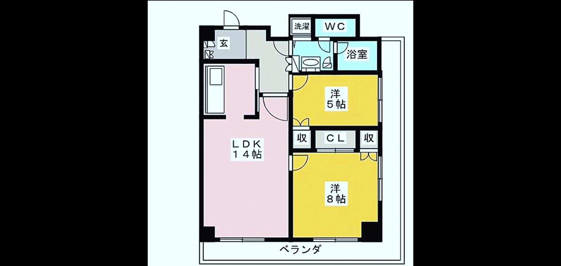 グランドメゾン池袋一番館 Floor Plan.jpg