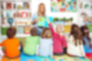 английский детский сад армавир