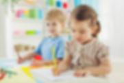 занятия в частном детском саду Армавир