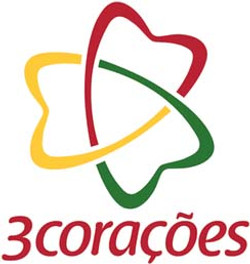 3 CORAÇOES