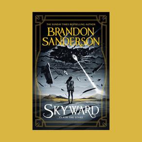 Book Review: Skyward by Brandon Sanderson
