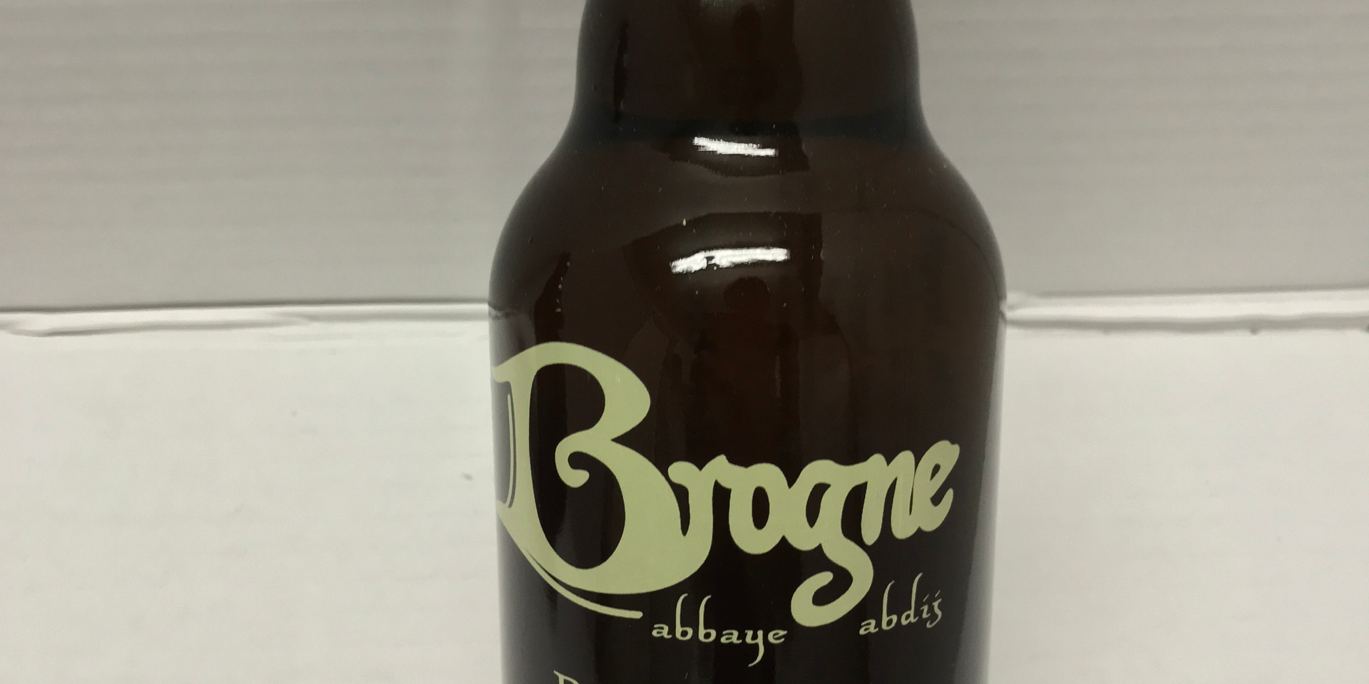 Brogne Blonde 33cl.