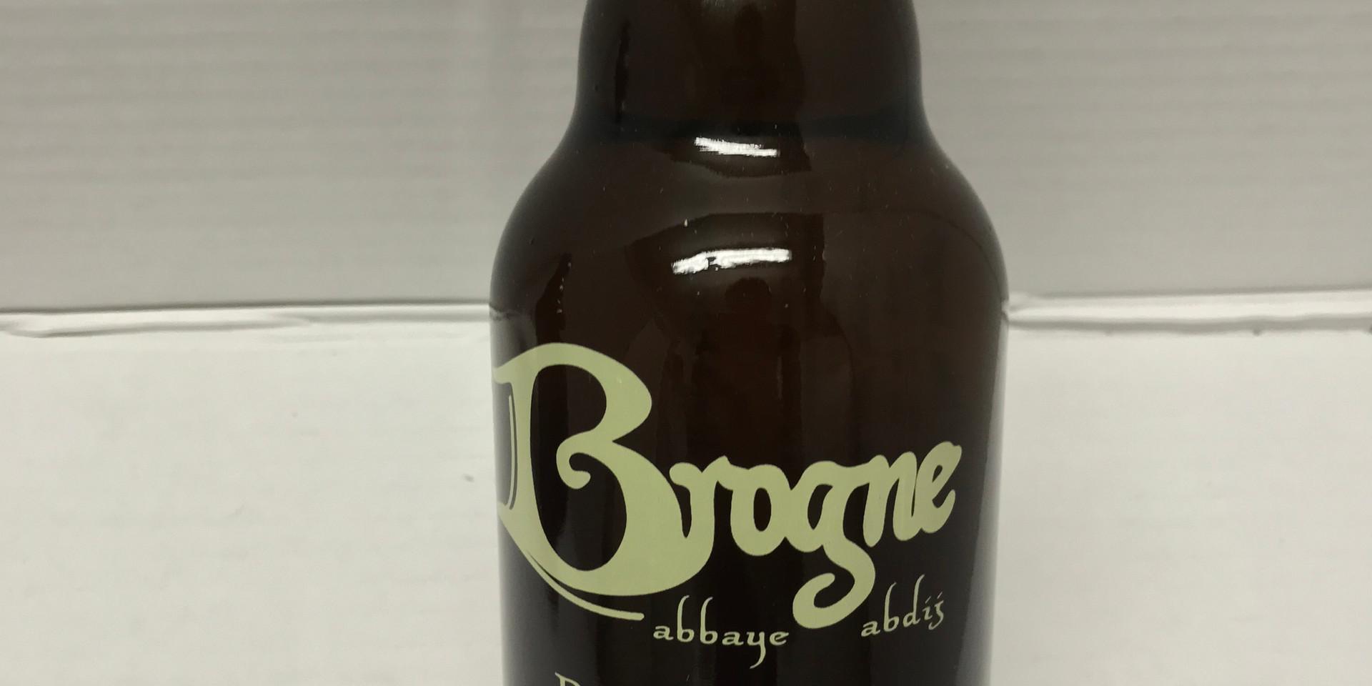 Brogne Blonde 33cl.