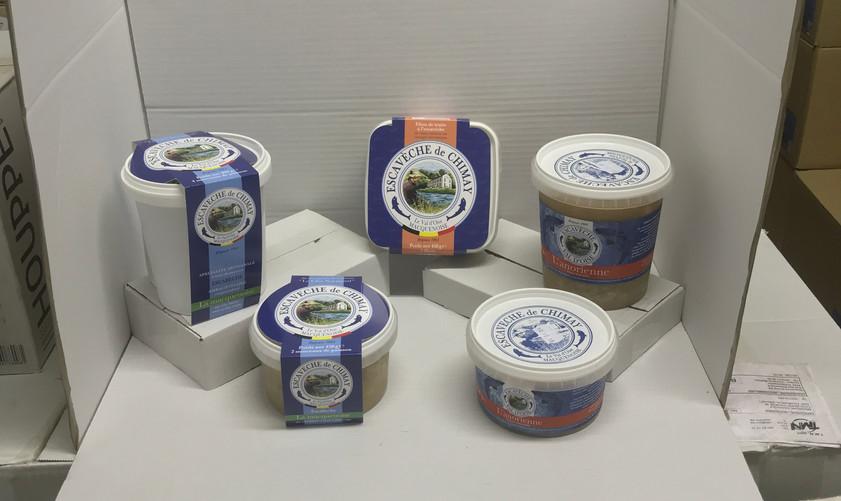 Retrouvez notre selection de produits provenant de L'Escaveches du val d'oise