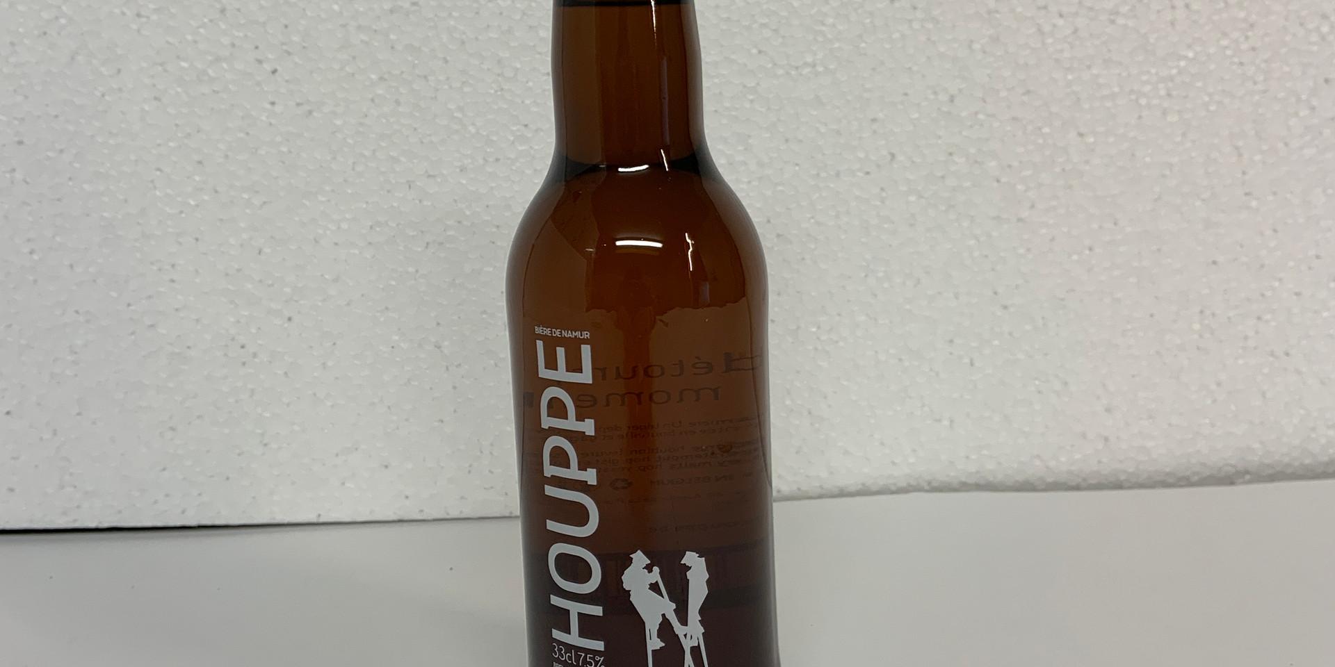 Houppe Originale 33cl