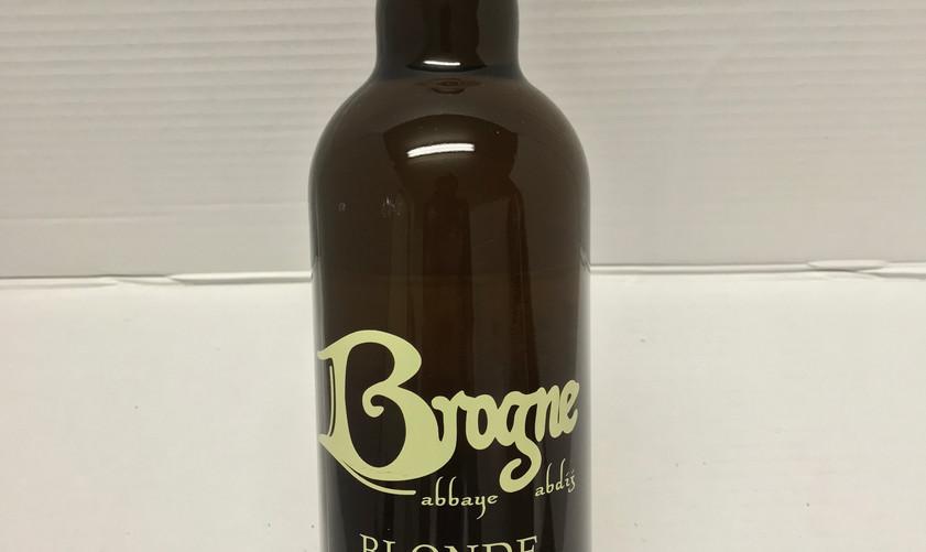 Brogne Blonde 75cl.