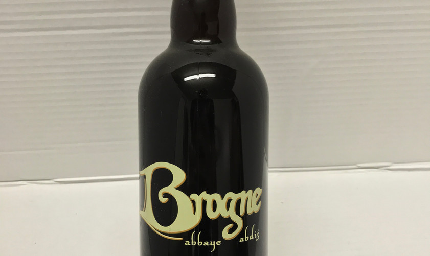 Brogne Brune 75cl.