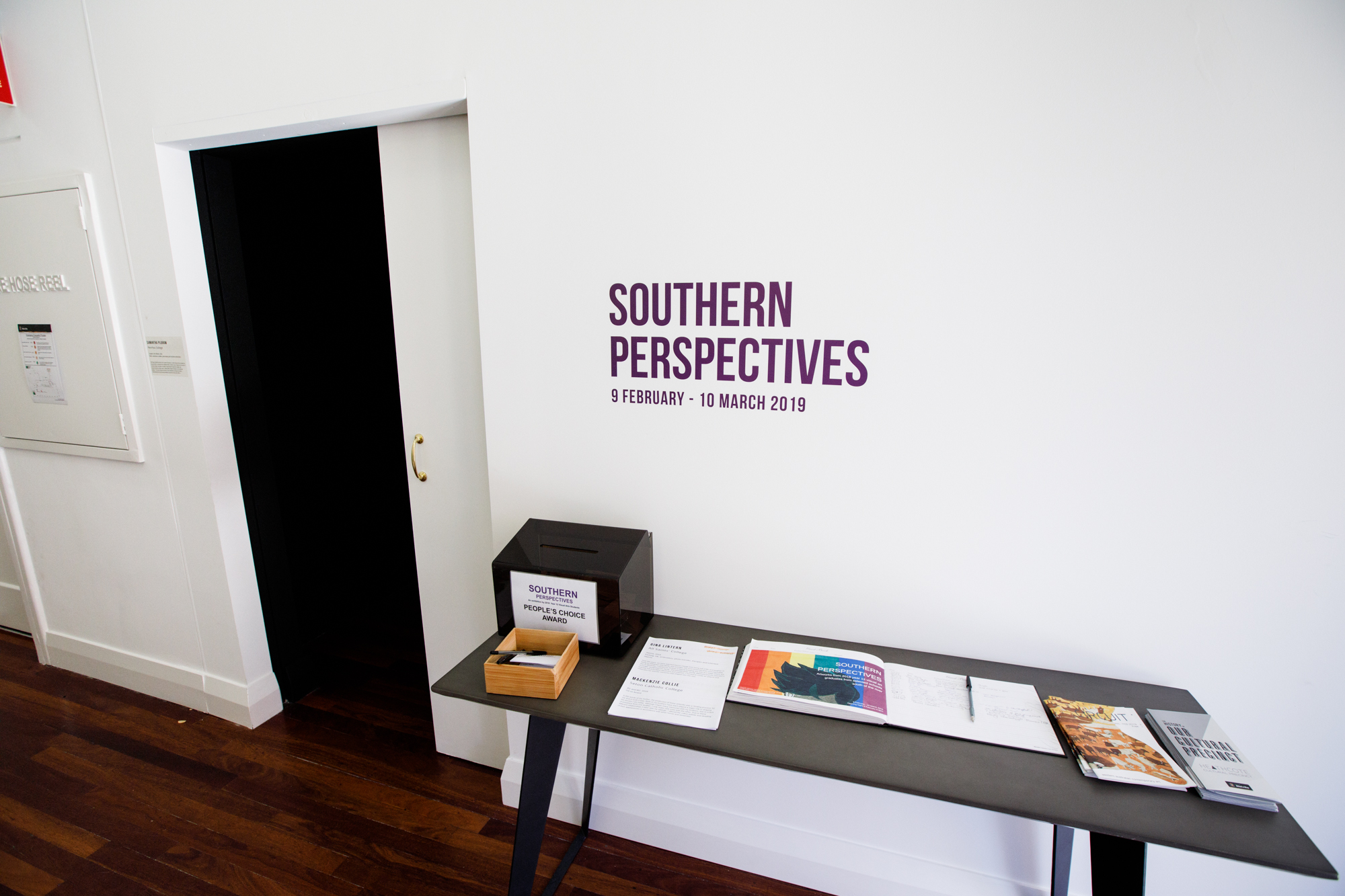 Southern Perspectives 2019