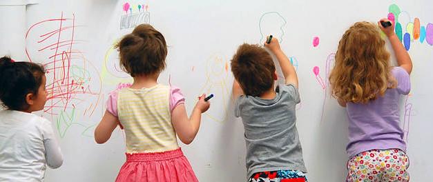 Childrens School of Contemporary Art