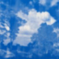 02_The cumulonimbus cloud_2019_acrylic o