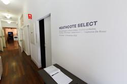 Heathcote Select Entrance 1