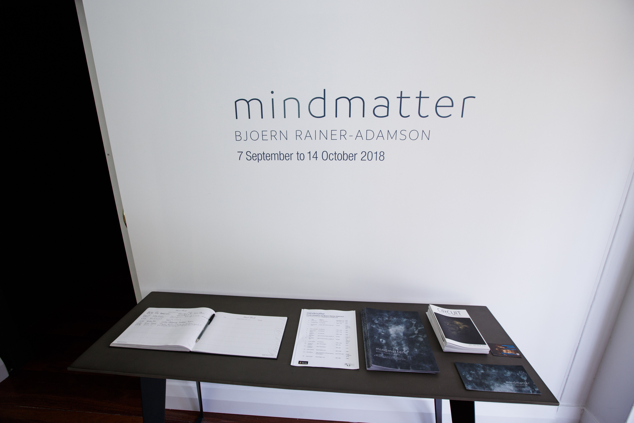 Mindmatter Entrance -1