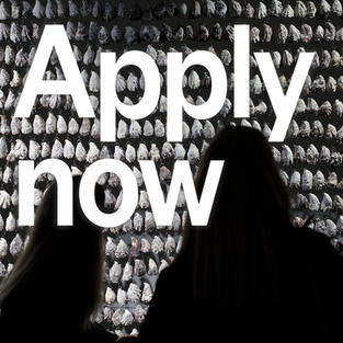 Apply for an Exhibition