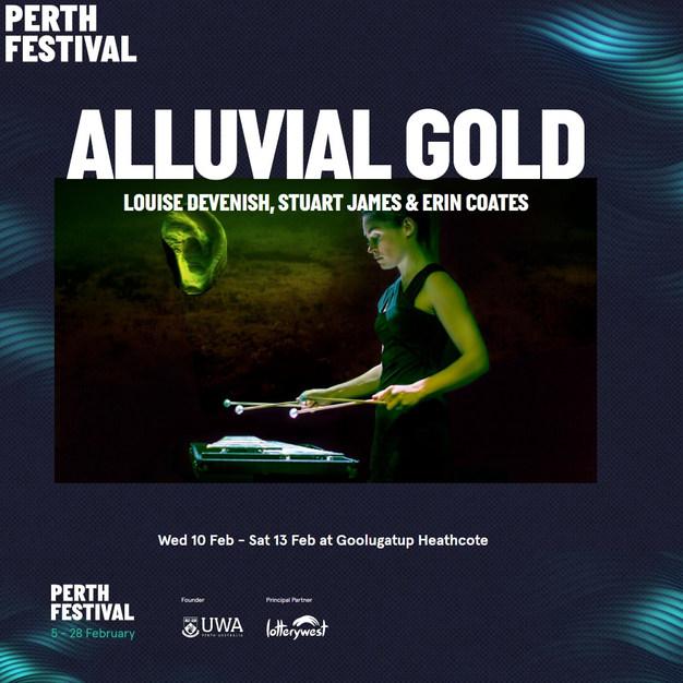 Alluvial Gold Performances