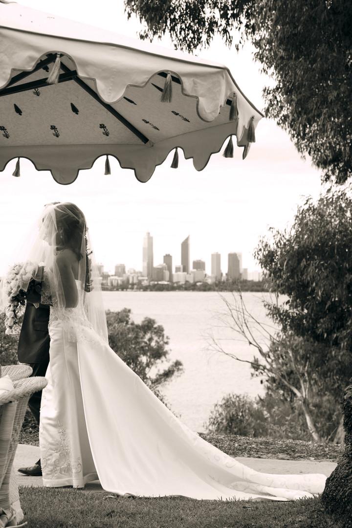 BW Wedding 03 Sepia.jpg