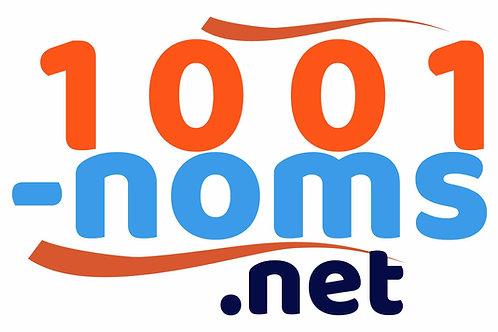 1001-noms.net