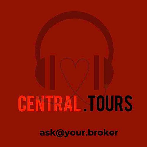 central.tours