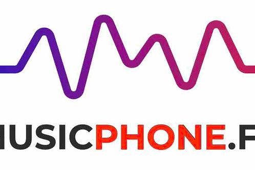 musicphone.fr