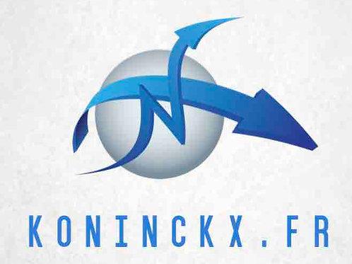 koninckx.fr