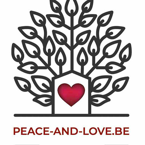 peace-and-love.be