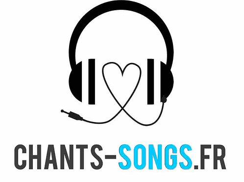 chants-songs.fr