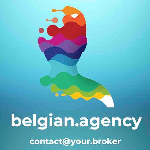 belgian.agency