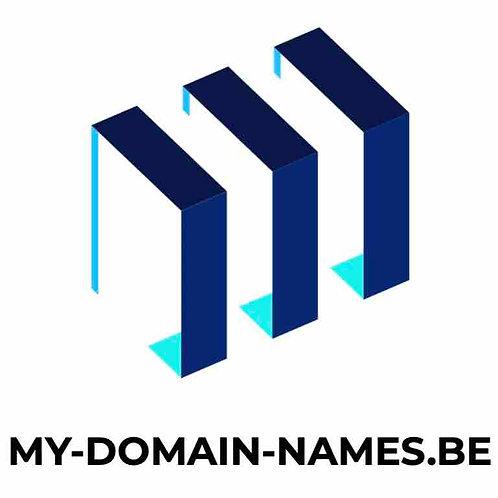 my-domain-names.be