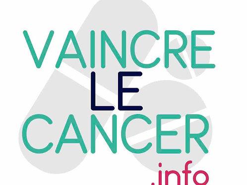 vaincrelecancer.info