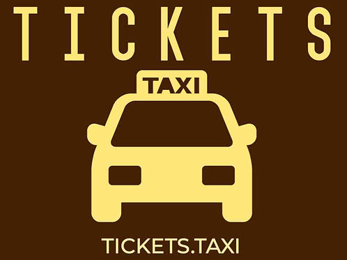tickets.taxi