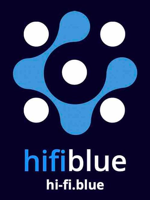 hifi.blue
