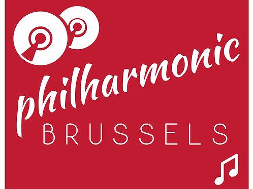 philharmonic.brussels